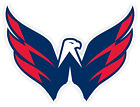 Washington Capitals Vinyl Sticker Decal for Cornhole Laptop Car Hockey $21.99 USD on eBay
