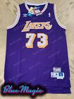 New John Stockton Throwback Swingman Jersey #12 Utah Jazz Mens USA S-XXL
