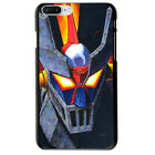 Mazinger Z Design Soft TPU Case Cover For iphone 6S 7 8 Plus S9 S8 XS Max Xr
