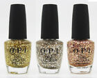 "OPI Glitter ""The Nutcracker and the Four Realms 3 pcs 2018 -"