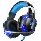 VersionTECH G2000 Gaming Headset, Professional Stereo Over Ear Headphones With N