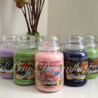 Внешний вид - YANKEE CANDLE ~ You Choose Scent ~ 22oz Large Jar *Free Expedited Shipping*