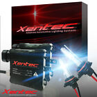 Xentec HID Kit Xenon Headlight Foglight 35W 30000LM H8 H9 H11 H13 9005 9006 9012 $49.3 USD on eBay