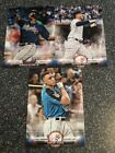 2018 TOPPS UPDATES SALUTE YOU PICK ACUNA JUDGE TROUT TORRES
