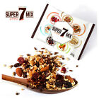 ADWELLS Nuts Day Super 7Mix Nuts 20g 4Types Option 1, 3, 5,10ea Free Shipping