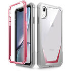 """Poetic Guardian """"Rugged Heavy Duty"""" Case For Apple iPhone XR 6.1"""" 5 Color"""