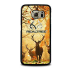 DEER HUNTING Camo For Samsung Galaxy S3 S4 S5 S6 S7 Edge S8 S9 Plus Note Case 1