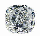 Cubic Zirconia Intensely Radiant Loose Cushion Square