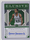 YOU PICK - Boston Celtics CERTIFIED AUTOGRAPH AUTO SERIAL GU RC STAR HOF S-4 on eBay