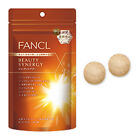 FANCL beauty synergy Supplement about 30 days 180tablets Beauty aging Japan