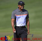 Nike Tiger Woods TW Designer Print Polo Shirt 542071-019 ***Extremely Rare
