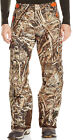 NEW $125 Mens Arctix RARE Realtree Camo Snow Sports Cargo Ski Snowboarding Pants
