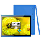 10.1'' Tablet Android 8GB Quad Core HD Dual Camera WiFi &Earphone Kit Etc. US