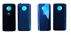 NEW Replacement Motorola Moto G6 XT1925 Rear Glass Back Battery Cover Panel Case