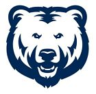 ncaa1019 NORTHERN COLORADO BEARS mascot Die Cut Vinyl Graphic Decal Sticker NCAA