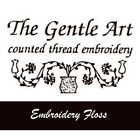 Внешний вид - The Gentle Art Sampler Embroidery Threads Hand Over-Dyed Floss Colors A - L