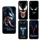 Venom 2018 Phone Case Fit For iphone Xs Max XR 5/6/7/8 Plus