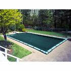 Robelle Supreme Plus Rectangular In-Ground Winter Pool Cover