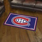 Montreal Canadiens 3 ft. x 5 ft. Area Rug $85.99 USD on eBay