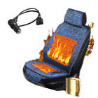 Heated Car SUV Seat Chair Cushion Pad HEAT-A-SEAT Car Heated Hot Heating Pad