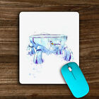 Avalugg Pokemon Mouse Pad Anime Gaming Mousepad Quality Desk Mat P713