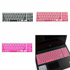 1pc Keyboard Cover Skin Protector For Dell Inspiron 15 5000 Series Laptop