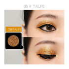 16 Colors Lady Mixed glitter powder eyeshadow Eyes Pigment Loose makeup Party