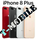 Apple iPhone 8 Advantage 64GB | 256GB (T-MOBILE) BLACK | SILVER | GOLD | RED **NEW**