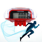 Внешний вид - Mini LCD Digital Step Pedometer Run Distance Calorie Walking Counter Pocket`Clip