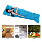 TOMSHOO 70*210CM Polyester Pongee Healthy Sleeping Bag Liner w/ Pillowcase P3W0