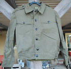 "Bulgarian ""Ike"" jacket w/inner holster pocket, new military surplus, Size L-XXL"
