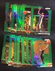 2018-19 Panini Prizm Basketball Green Prizm Parallel Cards Lot You PickBasketball Cards - 214