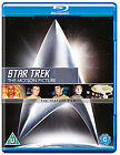 Star Trek - The Motion Picture (Blu-ray, 2010) on eBay