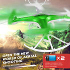 JJR/C H97 Mini Drone Camera 4CH 3D-flip RC Quadcopter Helicopter One-Key Return