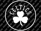 Boston Celtics v2 Decal FREE US SHIPPING on eBay