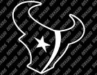 Houston Texans v2 Decal FREE US SHIPPING on eBay
