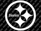 Pittsburgh Steelers Decal FREE US SHIPPING $12.0 USD on eBay