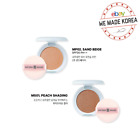 16BRAND Sixteen Mochi Pact 9g SPF30 PA++ 4colors By Chosungah Korean Beauty MD