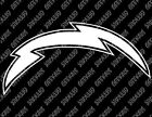 Los Angeles Chargers Decal FREE US SHIPPING $12.0 USD on eBay