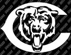Chicago Bears Decal FREE US SHIPPING on eBay