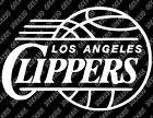 Los Angeles Clippers v2 Decal FREE US SHIPPING on eBay
