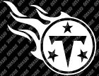 Tennessee Titans v2 Decal FREE US SHIPPING $12.0 USD on eBay