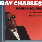 Ray Charles - Modern Sounds in Country and Western Music  - Rhino CD 1990