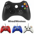 Wholesale Wired Wireless Game Controller For Microsoft Xbox 360 Gamepad VP