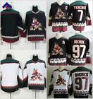 Hockey Jersey 7 Tkachuk 97 roenick Custom Any Name Any Number Stitched Throwback