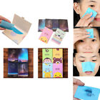50 Sheets Make Up Oil Control Absorbing Blotting Facial Face Clean Paper Beauty
