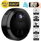 Kyпить Mini 1080P Hidden Camera Wi-Fi Spy Camera Wireless Night Vision Video Recorder на еВаy.соm