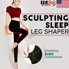 SCULPTING SLEEP LEG SHAPER new Pants Legging Socks Women Body Shaper Panties USA