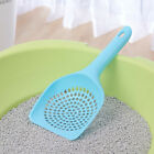 Mesh Scoop Spoon Dry Food Feces Shovel Cleaner Cleaning Tool Litter Pet Hook