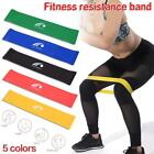 Resistance Band Tube Exercise Elastic Band Fitness Equipment Yoga Rubber Loop